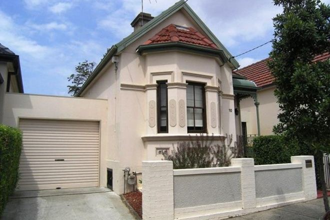 Picture of 10 Cromwell Street, CROYDON NSW 2132
