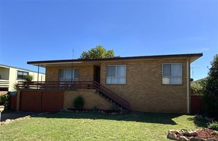 Picture of 21 Brenner Street, Forbes NSW 2871