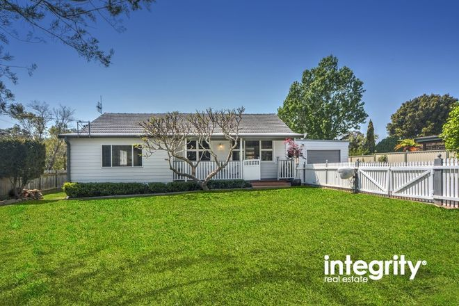Picture of 68 Pitt Street, NORTH NOWRA NSW 2541