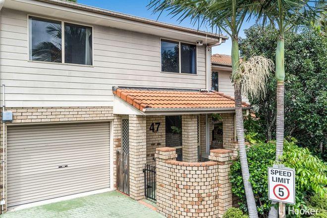 Picture of 47/380 Nottingham Road, PARKINSON QLD 4115