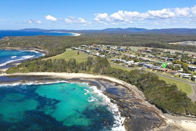 Picture of 37 Seaside Parade, DOLPHIN POINT NSW 2539