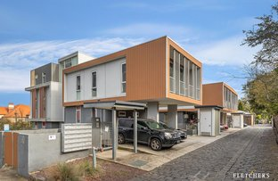 Picture of 15/60 Auburn Road, Hawthorn VIC 3122
