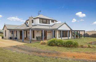 Picture of 33 Mount Rankin Road, Mount Rankin NSW 2795