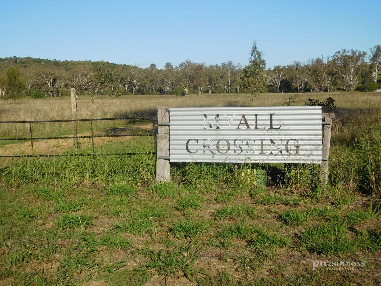 0 Pechey - Maclagan Road, Quinalow, Dalby QLD 4405, Image 2