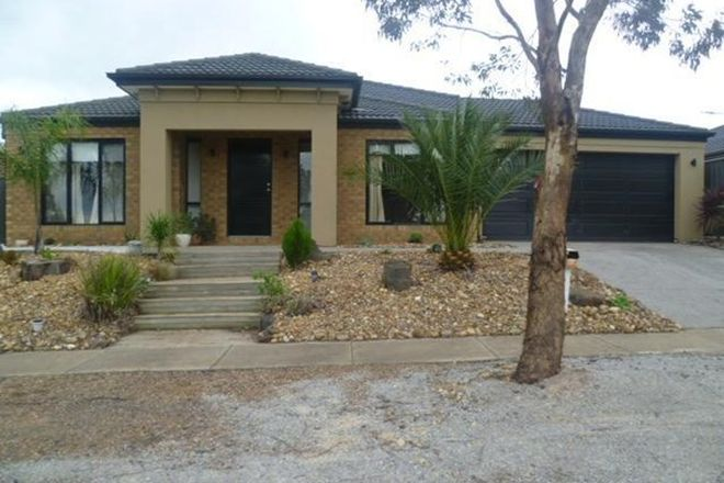 Picture of 8 Fortescue Blvd Boulevard, WYNDHAM VALE VIC 3024
