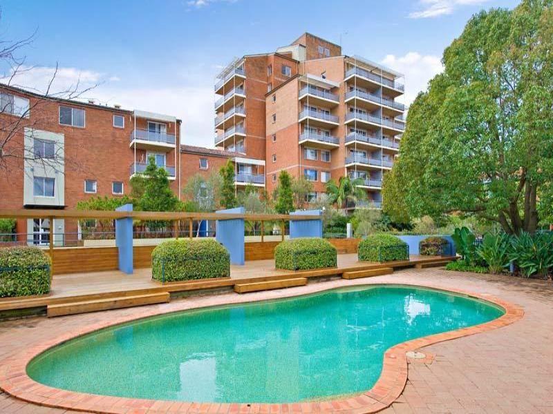 89/1-7 Gloucester Place, Kensington NSW 2033, Image 2