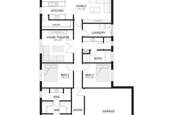 Picture of Lot 207 Heseltine Circuit, GAWLER SOUTH SA 5118