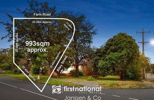 Picture of 31 Riley Street, Oakleigh South VIC 3167
