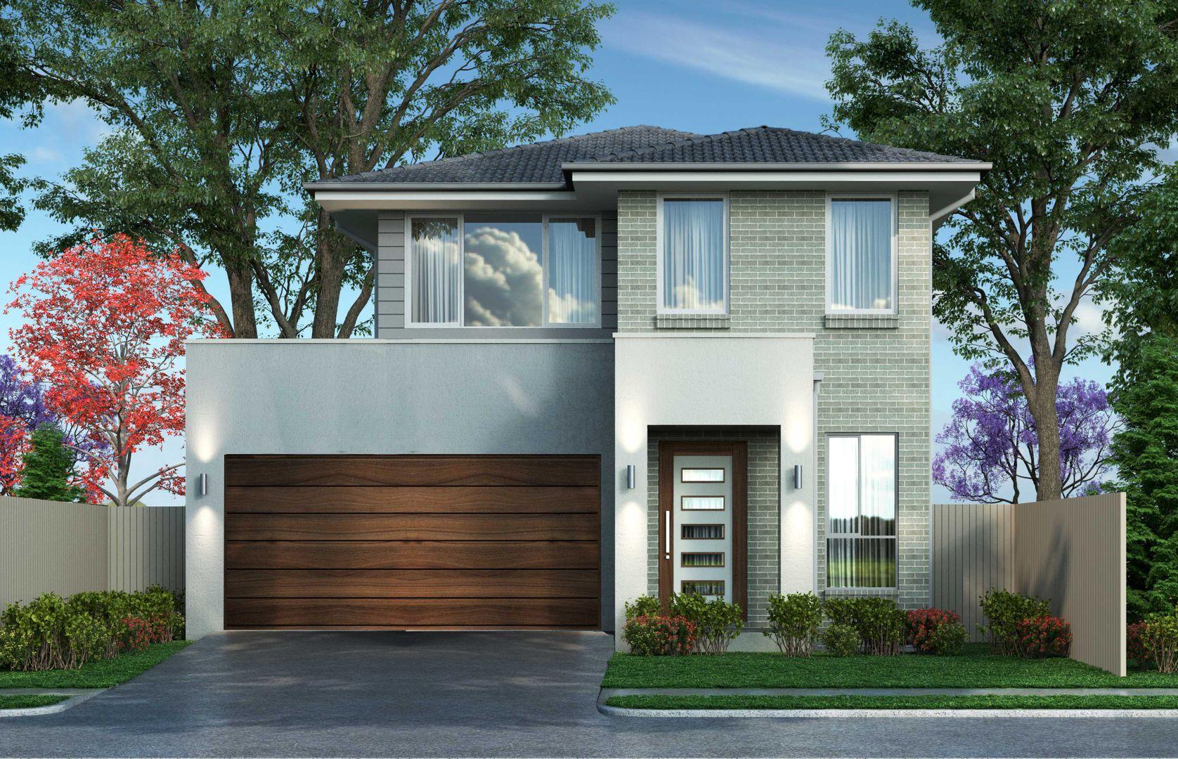 Lot 1226 Ansell St, Marsden Park NSW 2765, Image 0