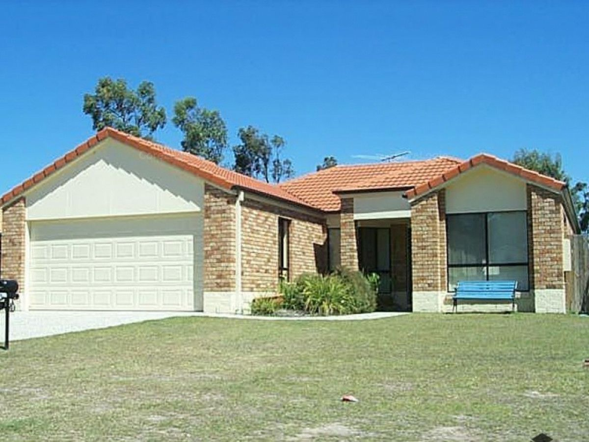 49 Carolina Parade, Forest Lake QLD 4078, Image 0