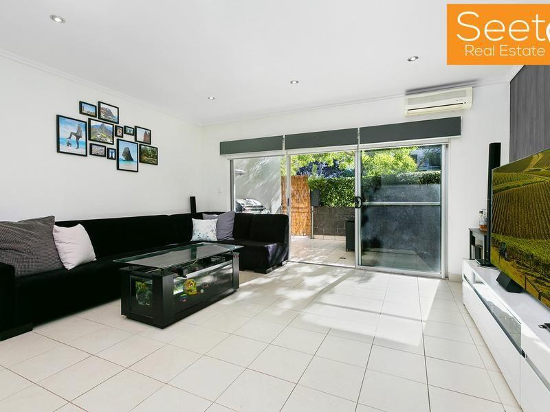 6/28 Marlborough Road, Homebush West NSW 2140, Image 0