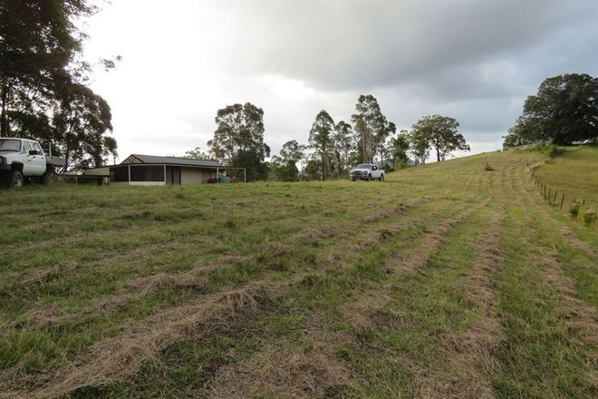 Picture of Lot 160 & 163 Lemon Gum Road, PIPECLAY NSW 2446