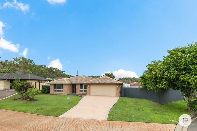 Picture of 3 Bass Court, DREWVALE QLD 4116