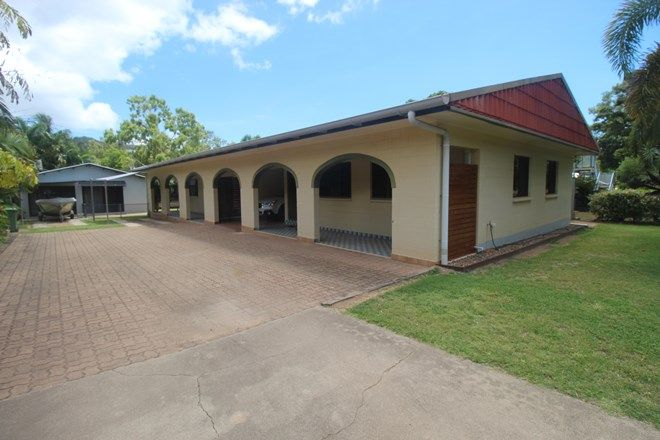 Picture of 7 Lilac Street, NELLY BAY QLD 4819