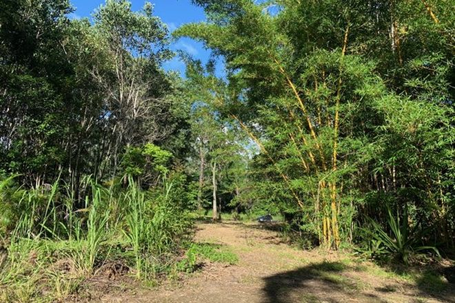 Picture of Lot 130 Ganyan Drive, SPEEWAH QLD 4881