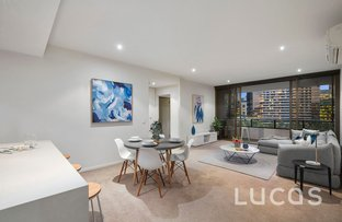 Picture of 805/1 Encounter Way, Docklands VIC 3008