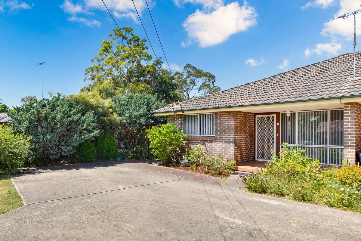1/95A Old Bathurst Road, Blaxland NSW 2774, Image 0