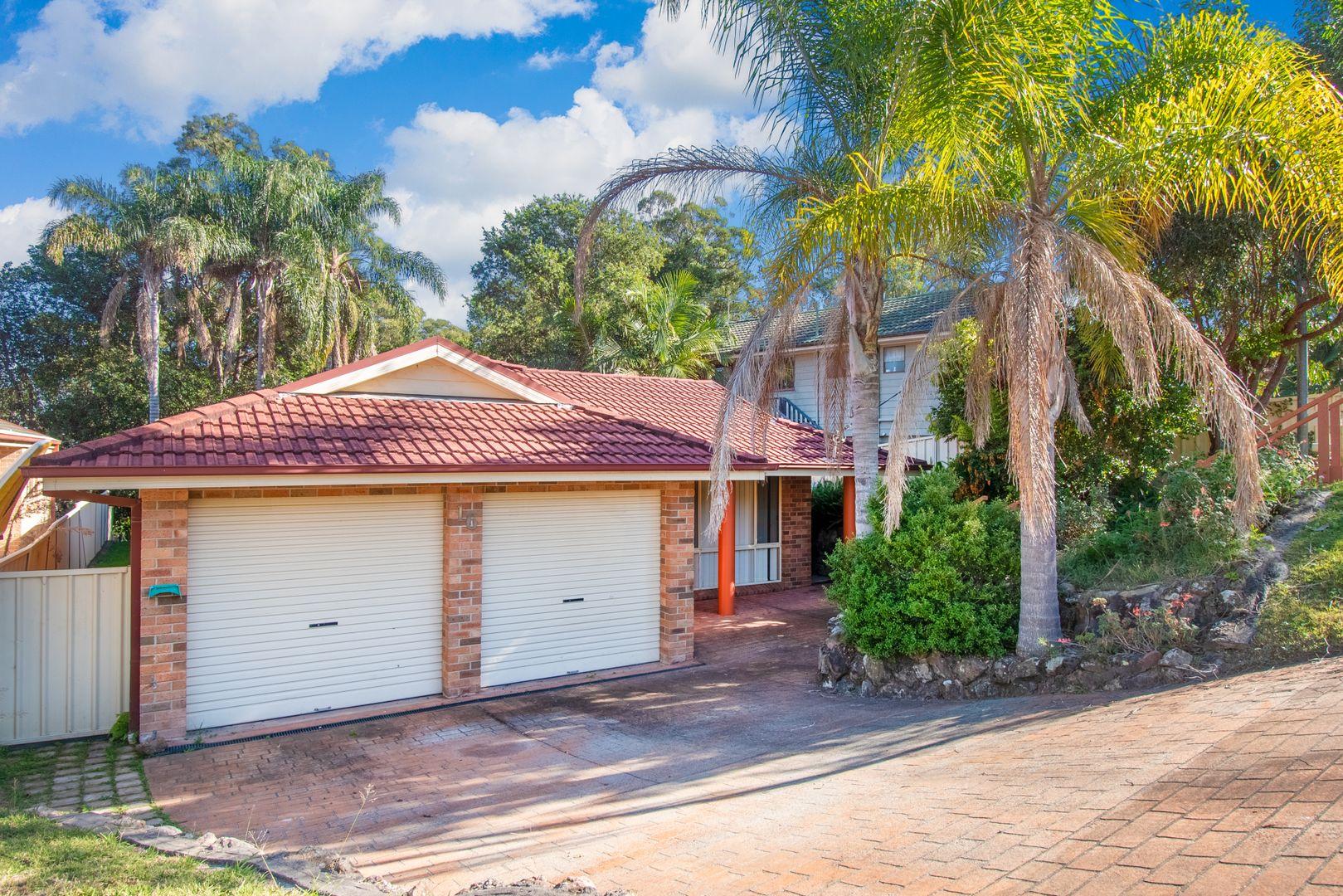 16 Elimatta Road, Yarrawonga Park NSW 2264, Image 0