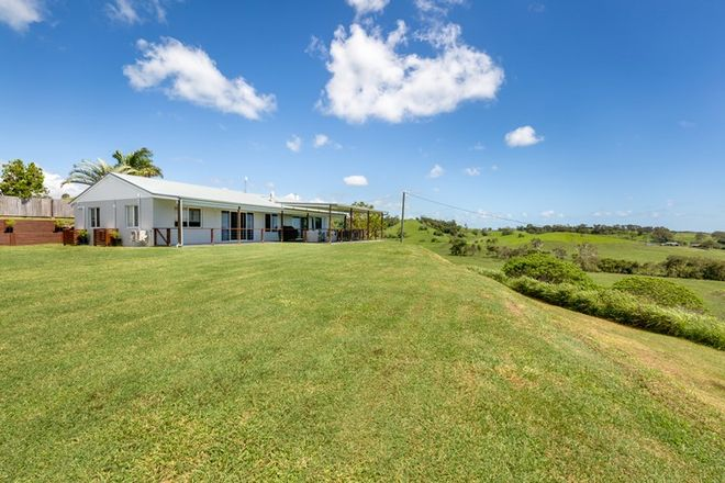 Picture of 115 Grasstree Beach Road, GRASSTREE BEACH QLD 4740
