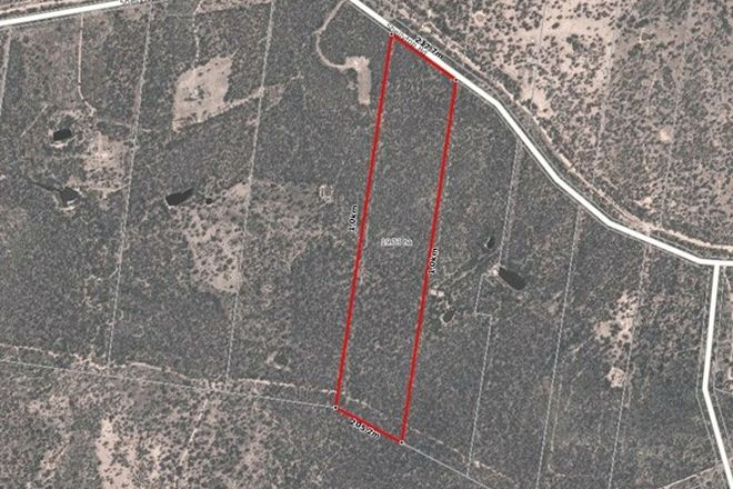 Picture of Lot 27 Shellytop Road, DURONG QLD 4610