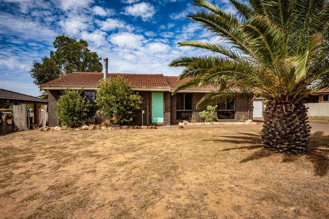 Picture of 13 Solomon Circle, KARLOO WA 6530