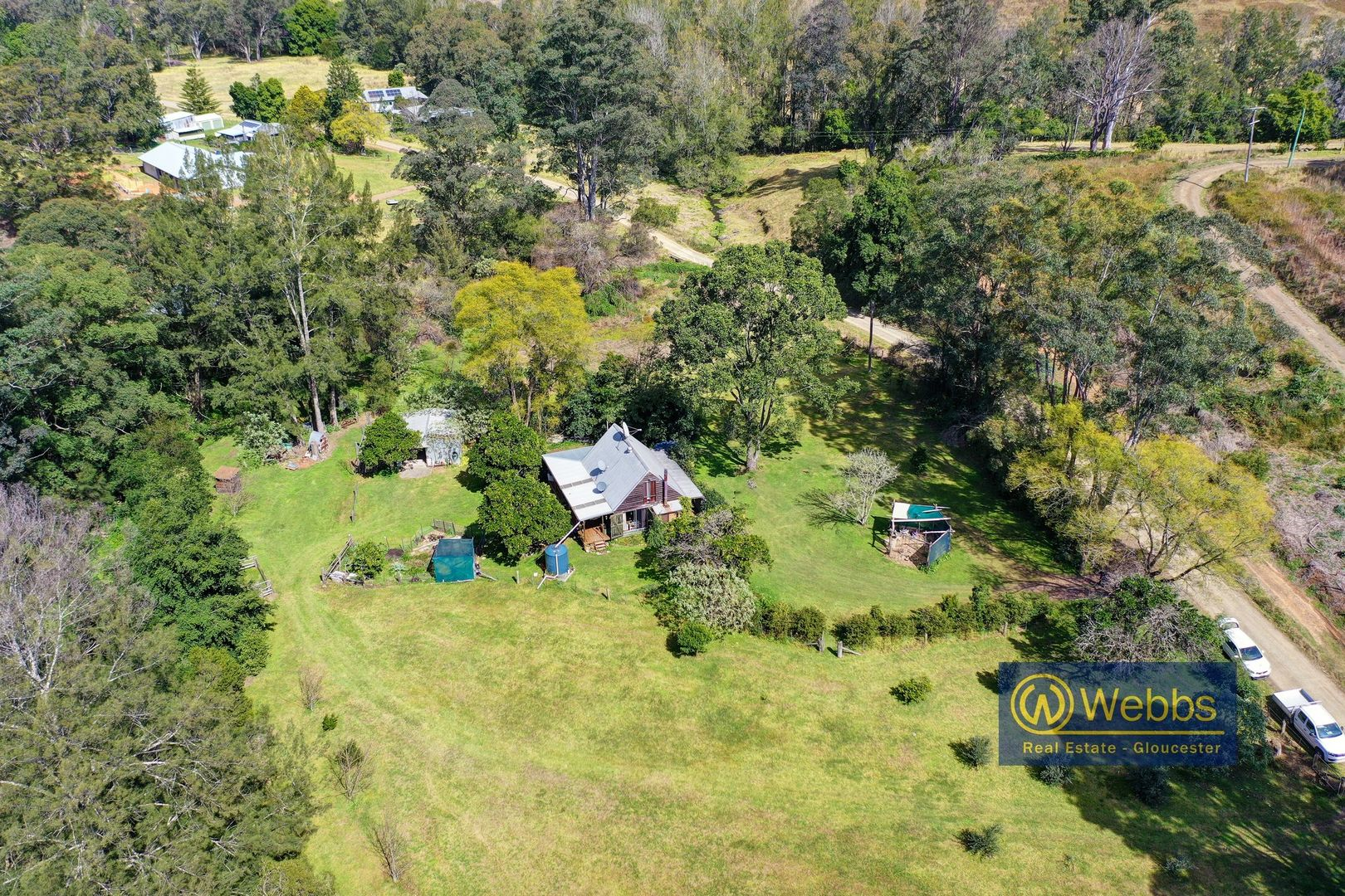 34 Craven Plateau Road, Gloucester NSW 2422, Image 1