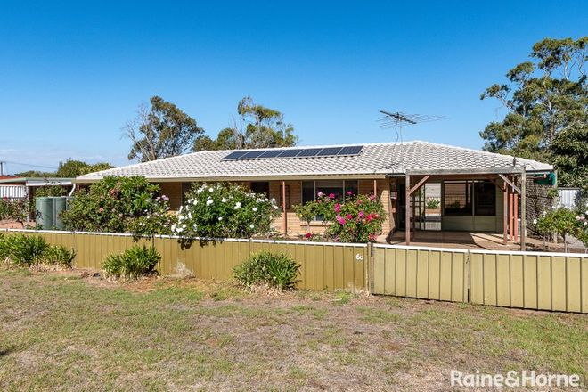 Picture of 68 Coxe Street, MILANG SA 5256