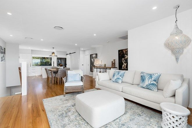Picture of 14 Midview Court, CURRUMBIN QLD 4223