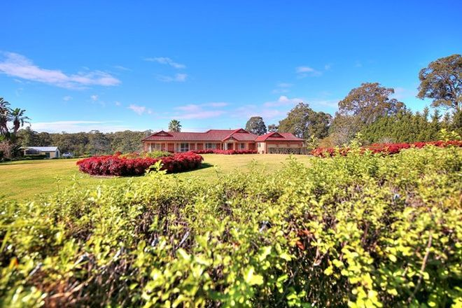 Picture of 95 Fergusson Rd, LAKESLAND NSW 2572
