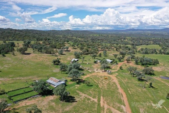 Picture of 6281 Texas Road, GLENLYON QLD 4380