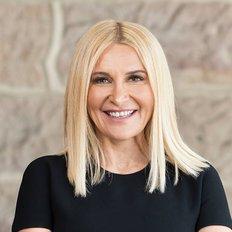 Alexandra Stamatiou-Buda, Partner & Sales Agent