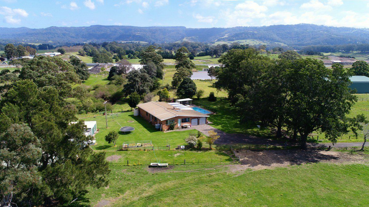 Lot  404 Princes Highway, Jaspers Brush NSW 2535, Image 1