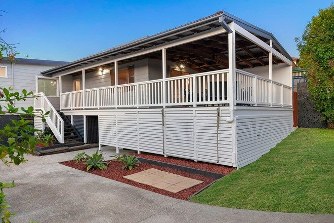 Picture of 7 McLeod Street, WALLSEND NSW 2287