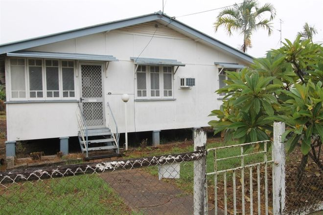 Picture of 62 Eleventh Avenue, HOME HILL QLD 4806