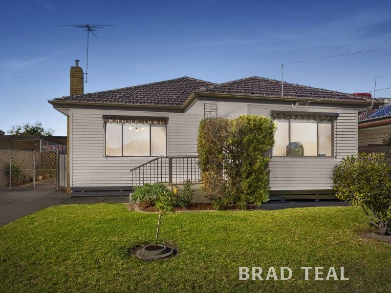 24 Ledger Avenue, Fawkner VIC 3060, Image 0