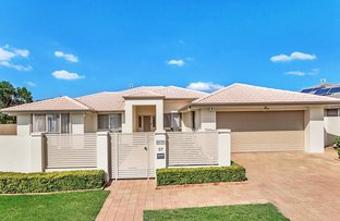 37 Martingale Circuit, Clear Island Waters QLD 4226
