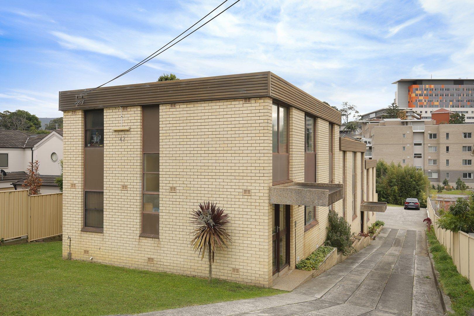 5/42 Rowland Avenue, Wollongong NSW 2500, Image 0