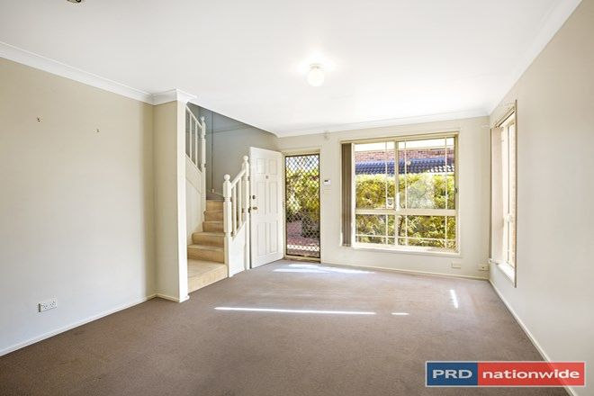Picture of 11/1 George Street, KINGSWOOD NSW 2747