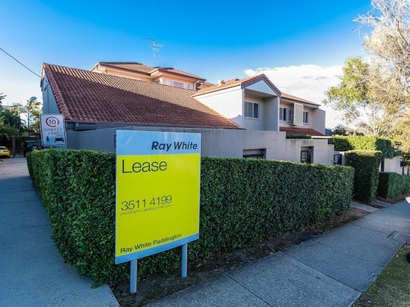 6/179 Baroona Road, Paddington QLD 4064, Image 5