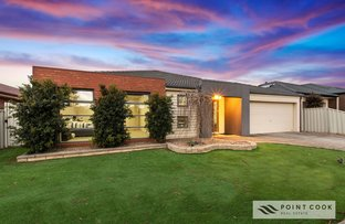 Picture of 129 Lennon Boulevard, Point Cook VIC 3030