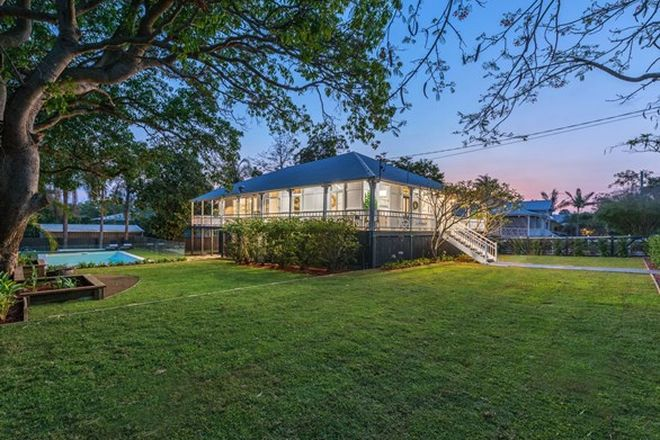 Picture of 109 Hassall Street, CORINDA QLD 4075