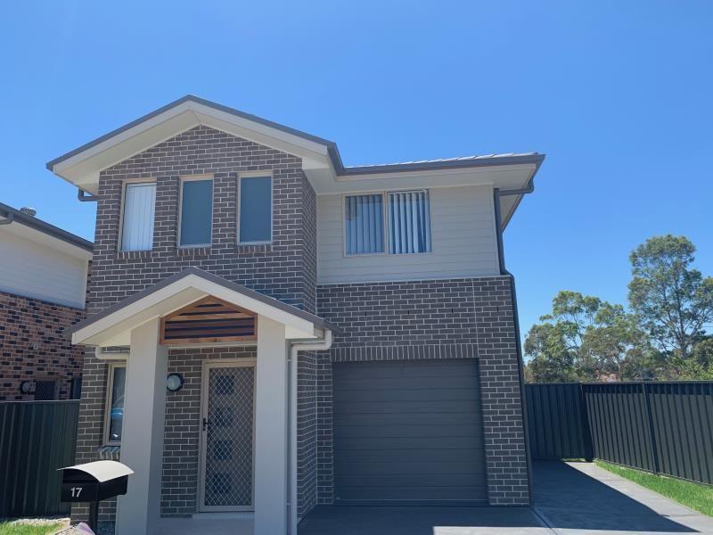 17 Satinash Drive, Hamlyn Terrace NSW 2259, Image 0