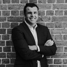 Trent Robertson, Real Estate Agent