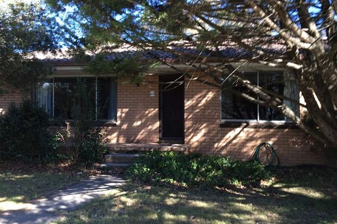 Picture of 68 Mann Street, ARMIDALE NSW 2350
