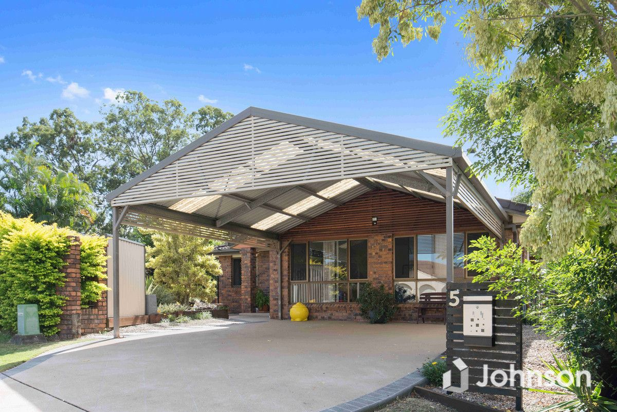 5 Bixby Court, Mcdowall QLD 4053, Image 0