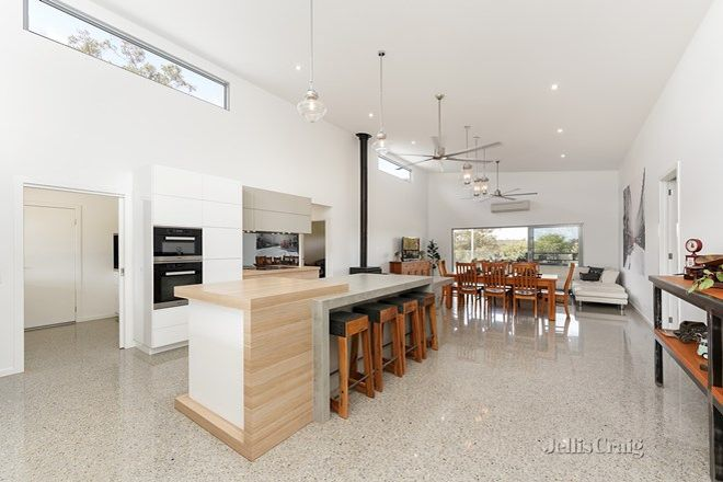 Picture of 15 Muckleford Walmer Road, MUCKLEFORD SOUTH VIC 3462