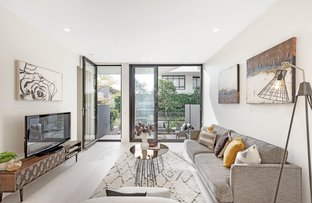 Picture of C102/72 MacDonald Street, Erskineville NSW 2043