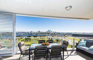 Picture of 1705/96 Bow River Crescent, Burswood WA 6100