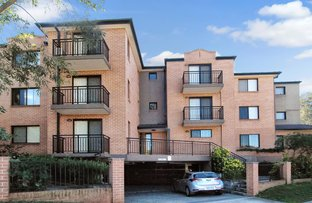 Picture of 5/1 Hardy Street, Fairfield NSW 2165