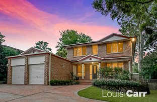 Picture of 17C Cherrybrook Road, West Pennant Hills NSW 2125